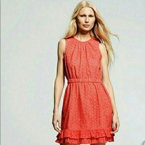 Peter Som for Design Nation dress